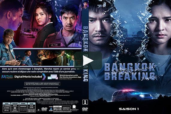 Bangkok Breaking Saison 1
