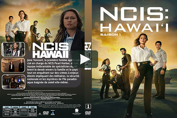 NCIS Hawaii Saison 1