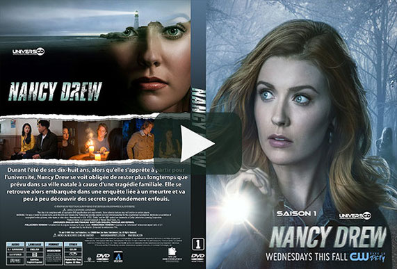 Nancy Drew Saison 1