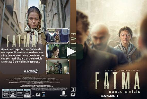 Fatma Saison 1