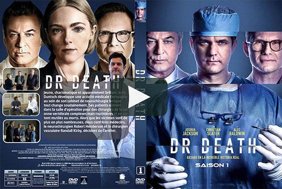 Dr Death Saison 1