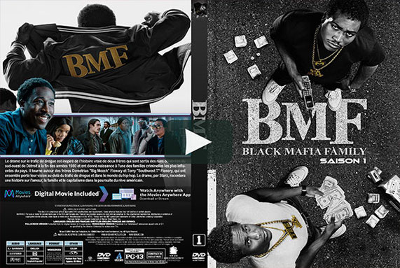 BMF Saison 1