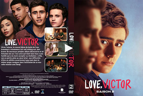 Love Victor Saison 2