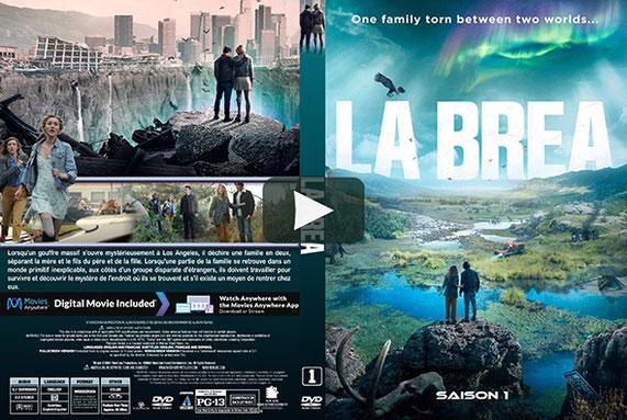 La Brea Saison 1