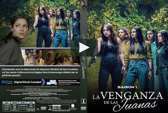 La Venganza De Las Juanas Season 1