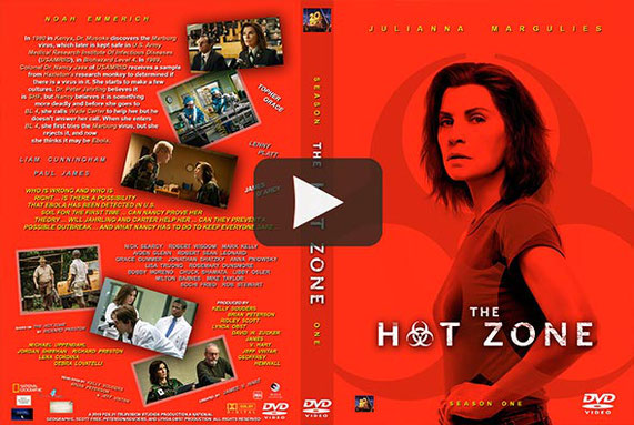 The Hot Zone Saison 1