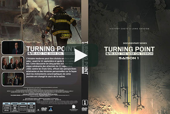Turning Point 911 and the War on Terror Saison 1