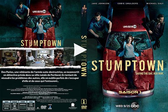 Stumptown Saison 1