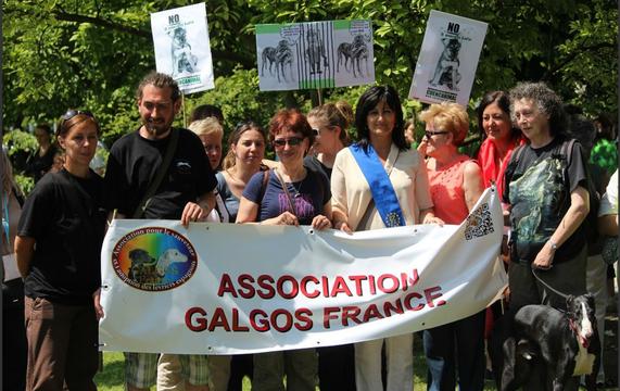 Manifestation du 9 Juin 2013 à Strasbourg