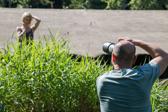 Beauty Shooting Fotografie objektiv betrachtet photography by Panagiotis Koutloumpasis Fotograf