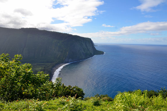 Waipio Valley-Hawaii-BigIsland