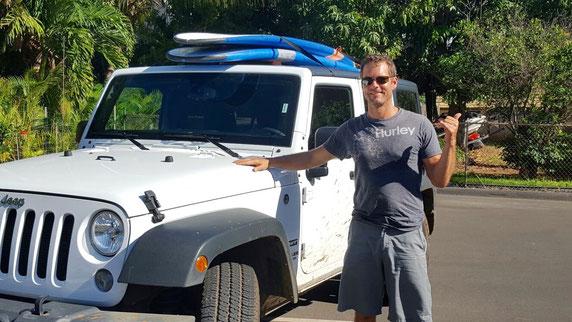 Jeep-Maui