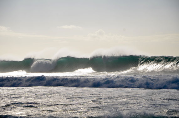 Pipeline-Hawaii- North Shore