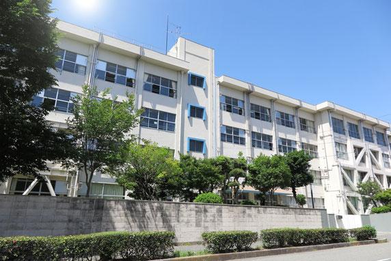 受験する学校のイメージ