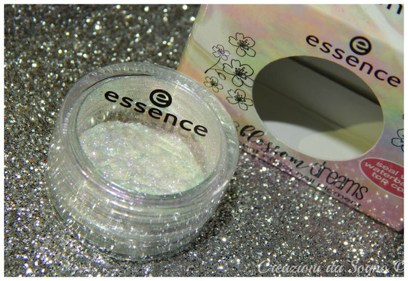 Iridescent Effect Nail Pigment