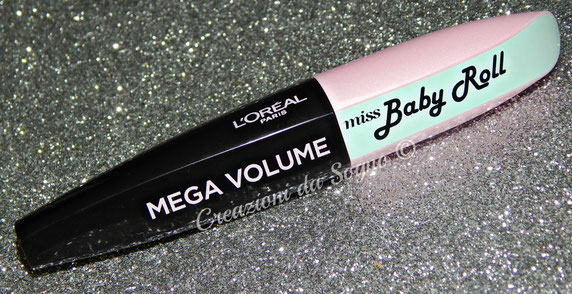 Mascara Miss Baby Roll