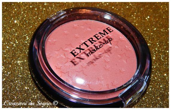 Blush Extreme Makeup