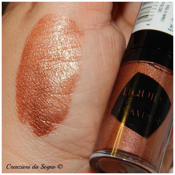 Liquid lip powder Catrice