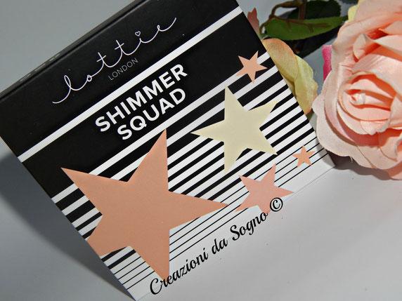 Shimmer Squad Lottie London