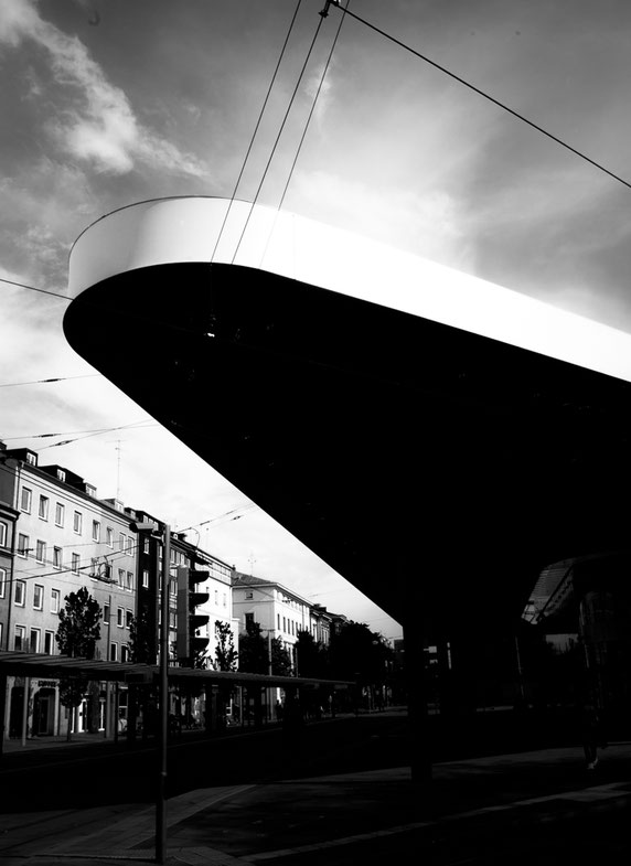 Stadtschiff