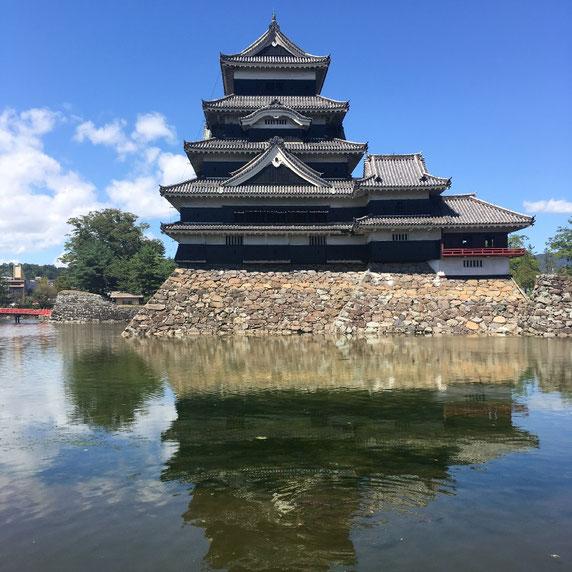 松本城 松本市