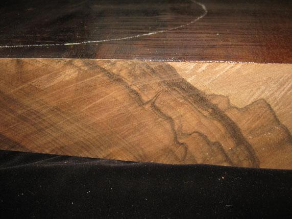 65mm厚木口