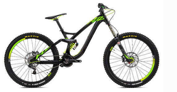 North Shore Bikes Buzz1 650B DH Expert