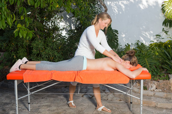 Foto Massages