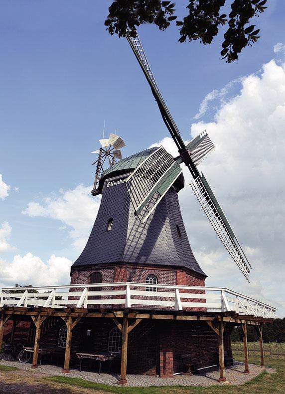 Selsinger Mühle