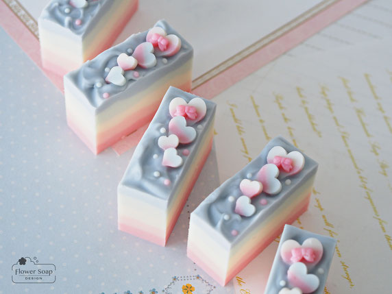 銀座のお稽古 東京の手作り石けん教室 資格が取れる人気教室