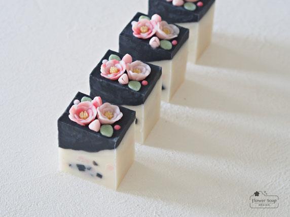 銀座エリアで人気の石けん教室 東京の手作り石鹸教室 資格が取れる教室