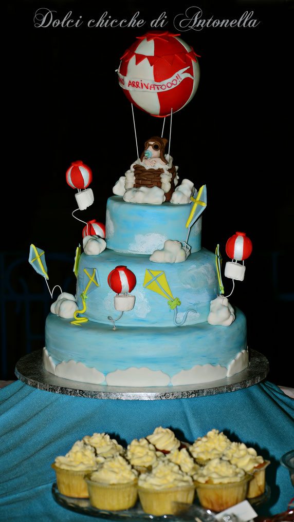 party-feste-sweet table-dolci-torta-cupcakes-la spezia-bimbi