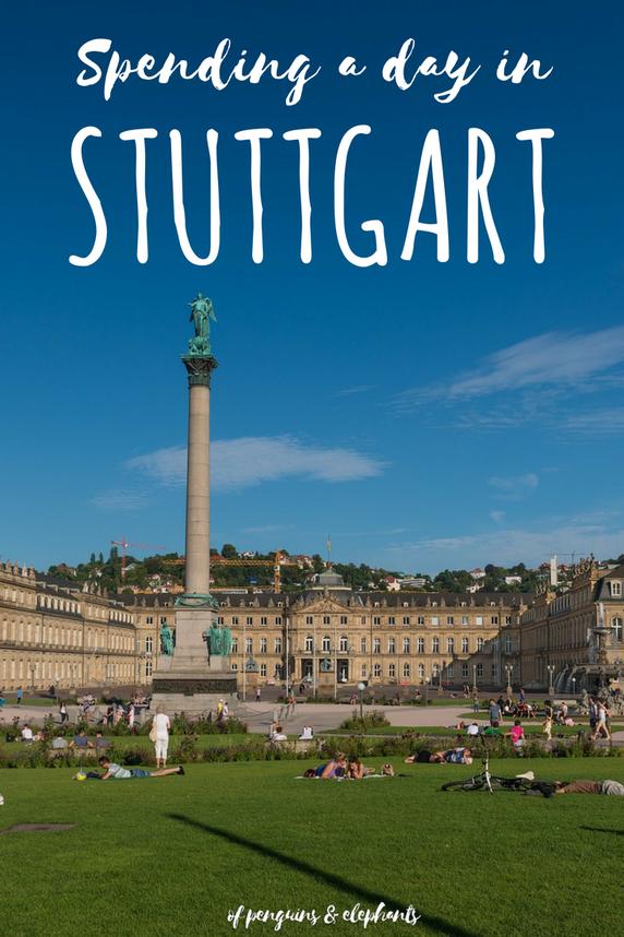 City Hotel Stuttgart
