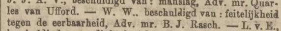 Dagblad van Zuidholland en 's Gravenhage 22-12-1885