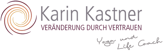 Logo Karin Kastner Yoga und Life Coach Rheine