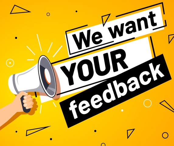 Wir wollen uns stetig verbessern und dazu brauchen wir EURE Hilfe! Bis zum 31. Januar 2020 könnt ihr deshalb an unserer Umfrage teilnehmen: Nachfolgend einfach auf unser Umfragebild klicken und los geht´s.