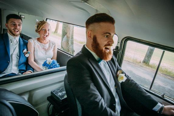 Hochzeit in Pritzwalk im Waldhotel Forsthaus Hainholz