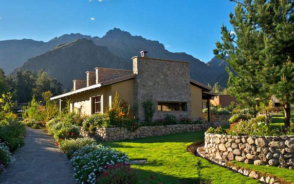 Hotels in Peru, Cusco, Heiliges Tal bucht Ihnen PERUline