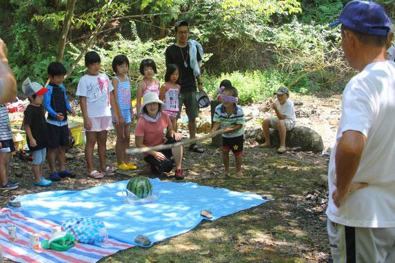 ささやま里ぐらしSTAY2012夏