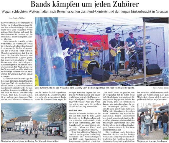 Quelle: Schwäbische Zeitung, 11.05.2015