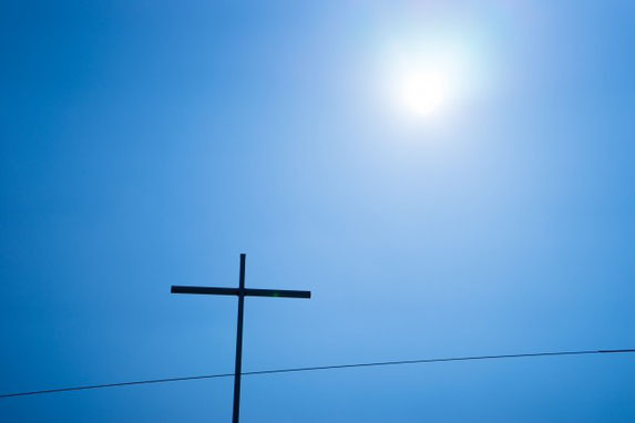自分の十字架負う【キリストの言葉】