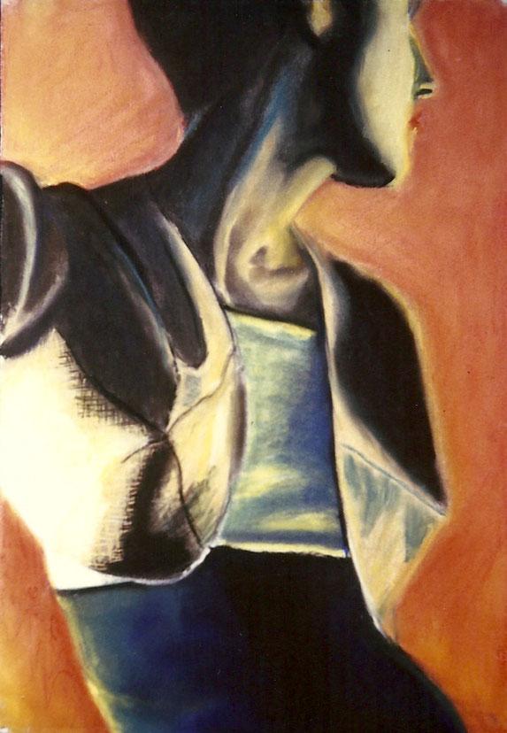 mode,malerei,oberteil,nahaufnahme,struktur