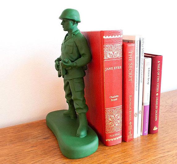 держатель для книг Спецназ