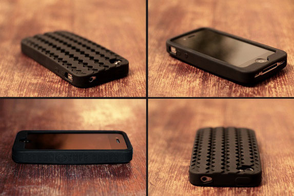 100mph Deluxe Iphone Case