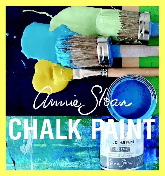 Chalk Paint,Kreidefarben, Annie Sloan,Workshop, kreative Freizeitgestaltung