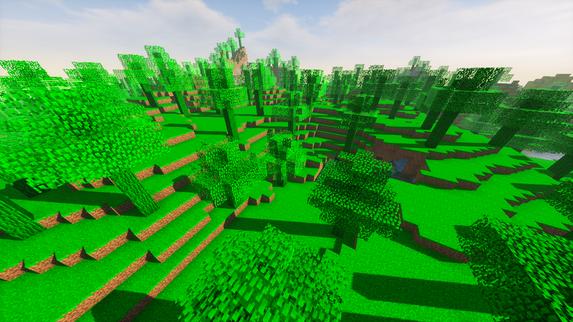 Green Biome