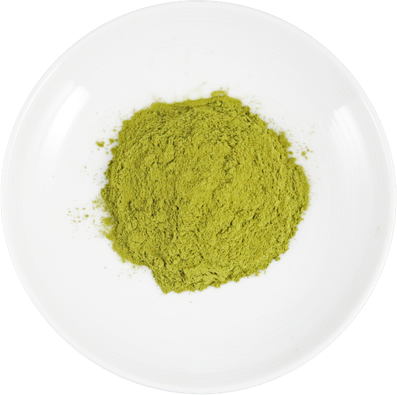 "Green Tea Powder ""Suikō"""