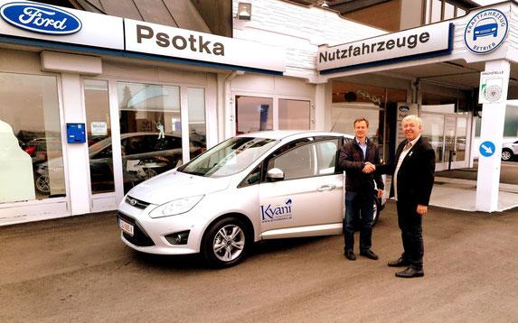 Autohaus Psotka, Kyäni Design