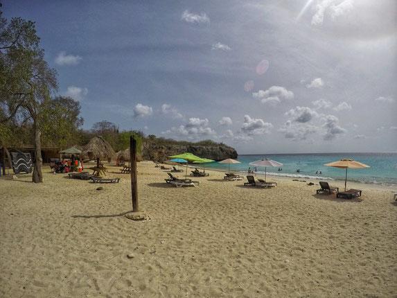 Karibik, Karibikreise, Backpacker, Backpacking, Zwei auf Achse, Travel the World, Westpund, Curacao, Kleine Knip, Willemstad, Punda, Otrabanda, Weltreise, Playa Kenepa Chiki