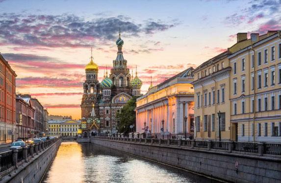 biographie tchaikovski saint petersbourg